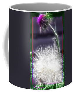 Thistle Coffee Mug by EricaMaxine  Price