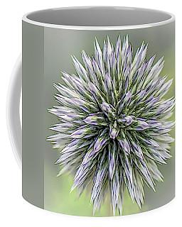 Thistle II Coffee Mug