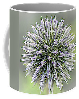Thistle II Coffee Mug