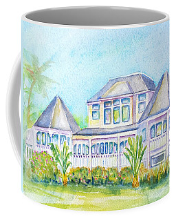 Thistle Lodge Casa Ybel Resort  Coffee Mug