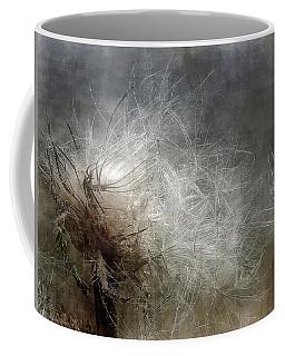 Thistle Seed Coffee Mug