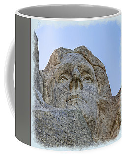 Thomas Jefferson 2 Coffee Mug