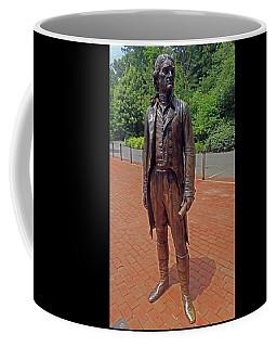 Thomas Jefferson 2 Coffee Mug