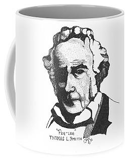 Thomas Pegleg Smith  Coffee Mug