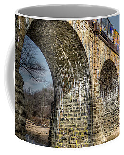 Thomas Viaduct Panoramic Coffee Mug