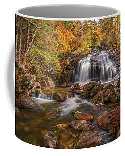 Thompson Falls Coffee Mug
