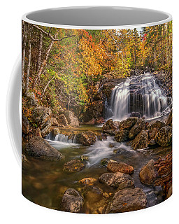 Thompson Falls Coffee Mug