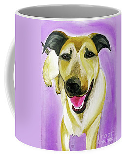 Thor Date With Paint Jan 22 Coffee Mug