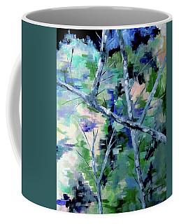 Thorns And Thistles  Coffee Mug