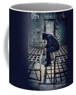 Thorns Of Punishment Coffee Mug