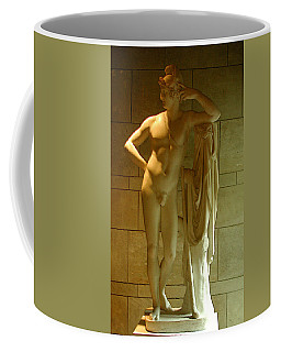 Thorvaldsen Bertel Paris Coffee Mug