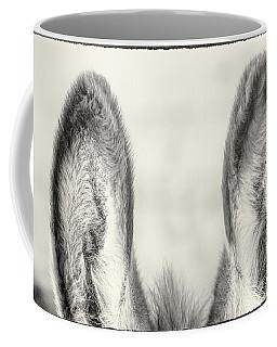 Those Ears Coffee Mug
