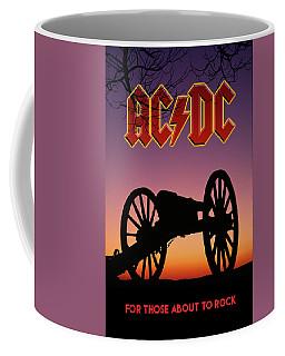 Those That Rock Coffee Mug
