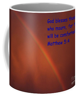 Those Who Mourn Coffee Mug