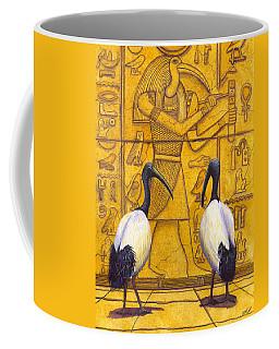 Thoth Coffee Mug