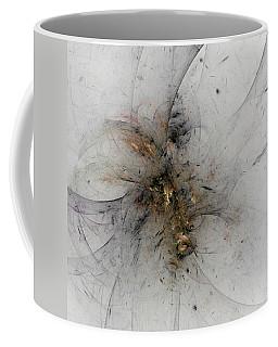 Thought I Knew You Coffee Mug