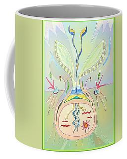 Thought Seed Coffee Mug