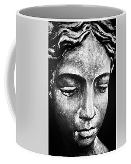 Thoughts Of A Time Gone By Coffee Mug