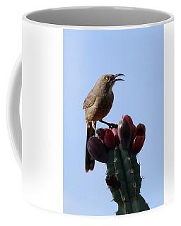 Thrasher Coffee Mug
