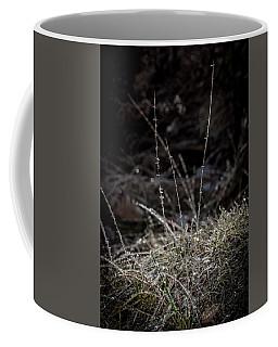Threaded Crystals Coffee Mug