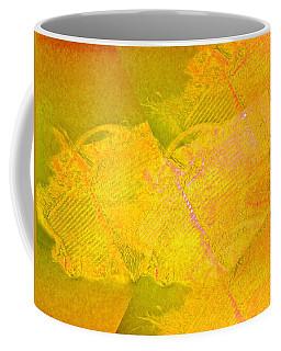 Threads  Coffee Mug