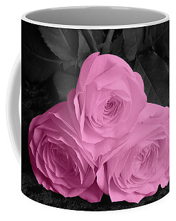 Three Beauties Coffee Mug