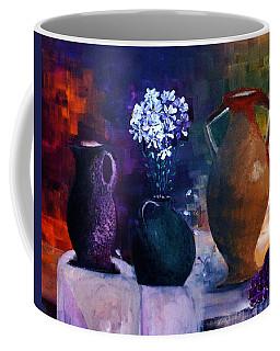 Three Best Friends Coffee Mug