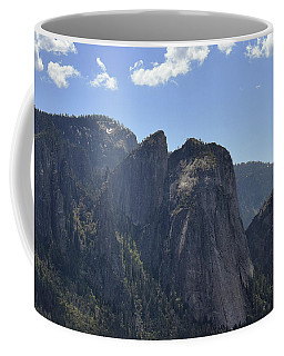 Three Brothers From Four Mile Trail Coffee Mug