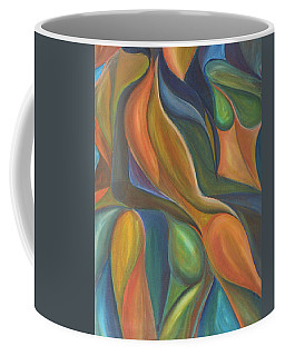 Three Dancers Smooth Coffee Mug