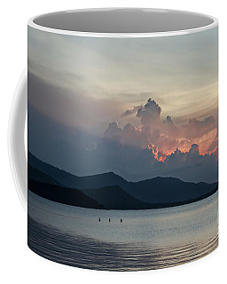 Three Fishermen Coffee Mug