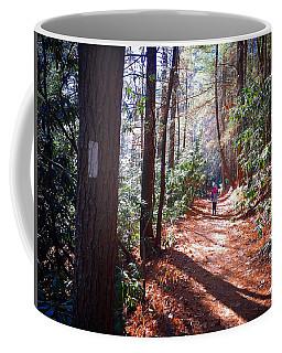 Three Forks Coffee Mug