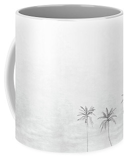 Three Palms Coffee Mug