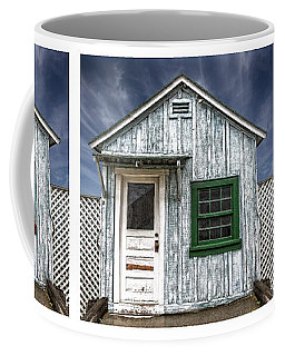 Three Sheds Coffee Mug