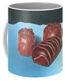 Three Sirens Coffee Mug