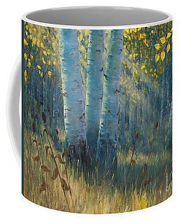 Three Sisters - Spirit Of The Forest Coffee Mug