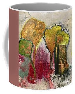 Three Trees Coffee Mug