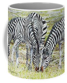 Three's Company Coffee Mug