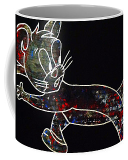 Thriller Coffee Mug