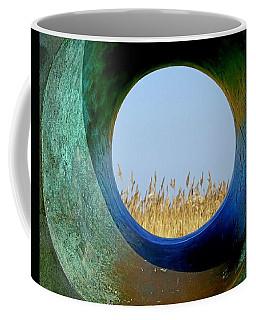 Through And Beyond Coffee Mug