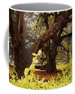 Through The Ages Coffee Mug