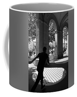 Through The Arches Coffee Mug