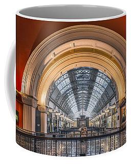 Through The Archway Coffee Mug