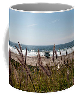 Through The Reeds Coffee Mug