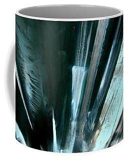Through The Windshield Coffee Mug