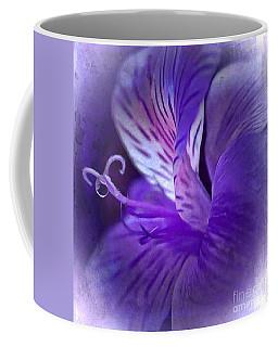 Through The Years Coffee Mug