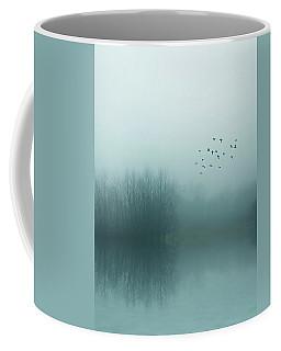 Through The Zero Hour Coffee Mug