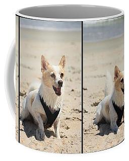Throw It Already Coffee Mug