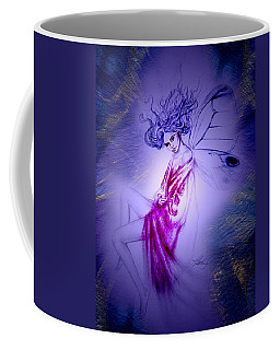 Thumbelina Coffee Mug