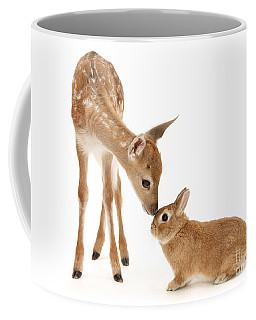 Thumper And Bambi Coffee Mug