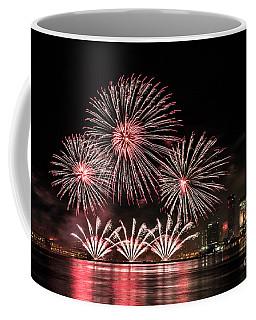 Thunder 2018 - D010368 Coffee Mug